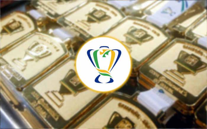 Copa do Brasil é reformulada para 2021, com recorde de clubes e uma fase a menos