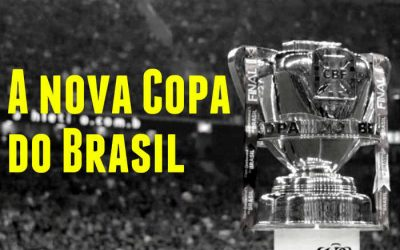 Vídeo   Mudança no formato da Copa do Brasil pode retomar a tradição de surpresas