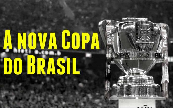 Vídeo | Mudança no formato da Copa do Brasil pode retomar a tradição de surpresas