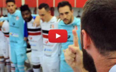 Vídeo | Os bastidores de Ituano 1 x 2 Santa Cruz, pela Série C de 2020