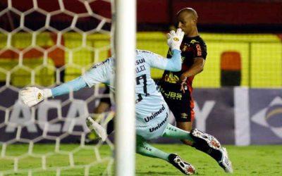 Sport cede empate ao Grêmio na Ilha do Retiro, mas pontua pela 2ª rodada seguida