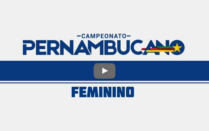 Ao vivo | Transmissão de Sport x Náutico, a final do Pernambucano Feminino de 2020