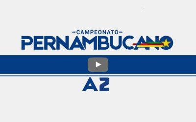 Ao vivo | Transmissão da rodada final da Série A2. Duas vagas para cinco clubes.