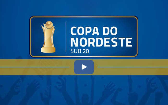 Ao vivo | Transmissão de Fluminense-PI x Sport, pela 2ª rodada do Nordestão Sub 20