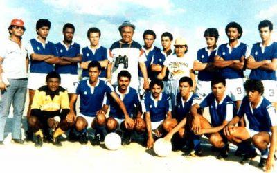 As versões do Gonzagão FC e a mistura de Luiz Gonzaga com futebol e música