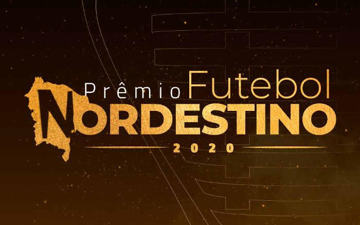 Com 15 categorias, prêmio oficial do Nordeste em 2020 vai de jogador a influenciador
