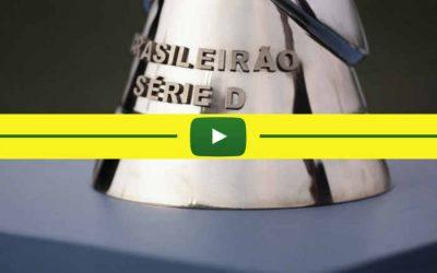 Ao vivo | Transmissão de Mirassol (SP) x Altos (PI), pela semifinal da Série D