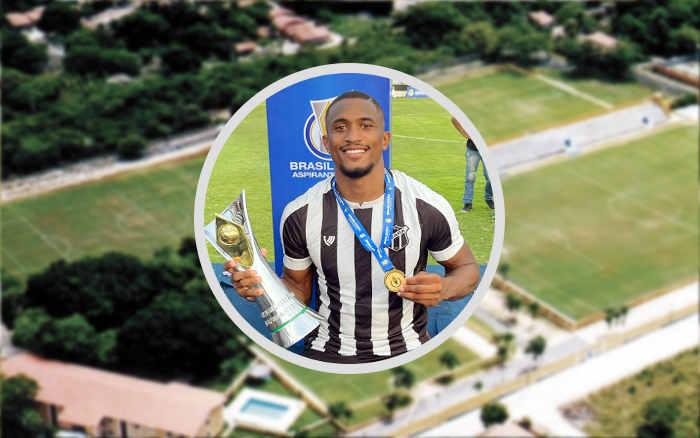 Ceará conquista o título brasileiro de aspirantes, feito inédito no Nordeste
