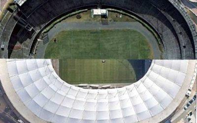 10 curiosidades sobre a Fonte Nova, a casa do futebol baiano há 70 anos