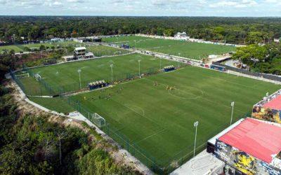 Retrô consegue o único certificado de clube formador em PE no início de 2021
