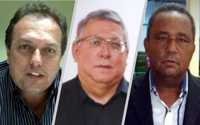 Com 3 candidatos, Santa Cruz enfim vai ao bate-chapa valendo o triênio 2021-2023