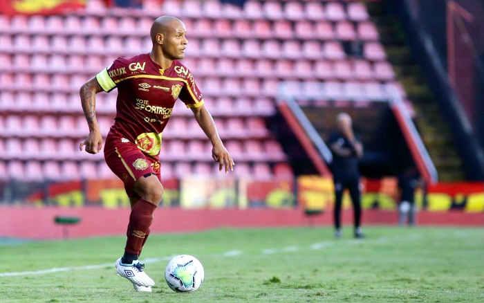 Sport perde do Galo, mas tropeço do Vasco garante o clube na Série A em 2021