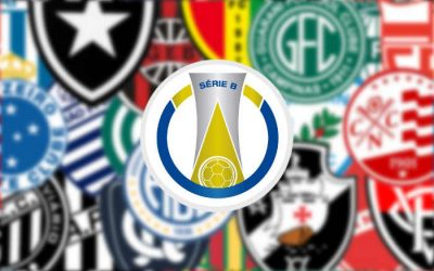 Análise   Queda do Vasco confirma a maior Série B de todos os tempos em 2021