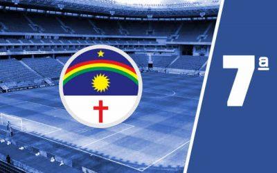O resumo da 7ª rodada do Campeonato Pernambucano de 2021; timbu na semifinal