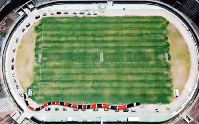 Santa Cruz completa 107 anos com 5,2 mil jogos disputados, o recorde no Nordeste
