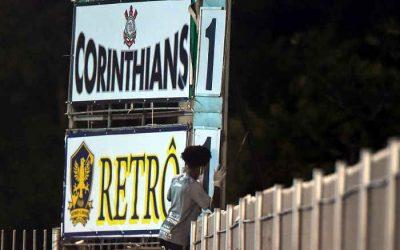 Análise   O histórico jogo do Retrô contra o Corinthians e o ajuste possível no lema