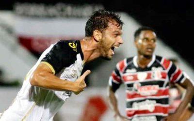 Sport vence o Santa no Arruda em jogo quente no NE; gol irregular, 3 pênaltis e gol aos 51