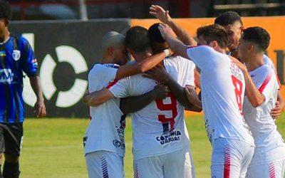 Santa Cruz elimina o Ypiranga-AP com facilidade e já soma R$ 1,2 mi na Copa do Brasil
