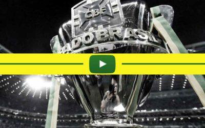 Ao vivo | Transmissão de Porto Velho x Ferroviário, pela 1ª fase da Copa do Brasil