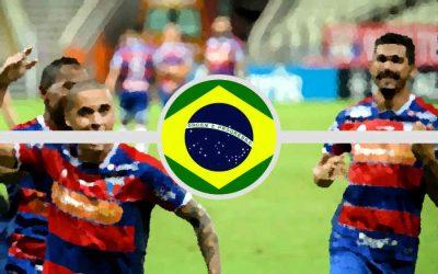 A tabela de jogos do Fortaleza na Série A do Campeonato Brasileiro 2021; lista atualizada