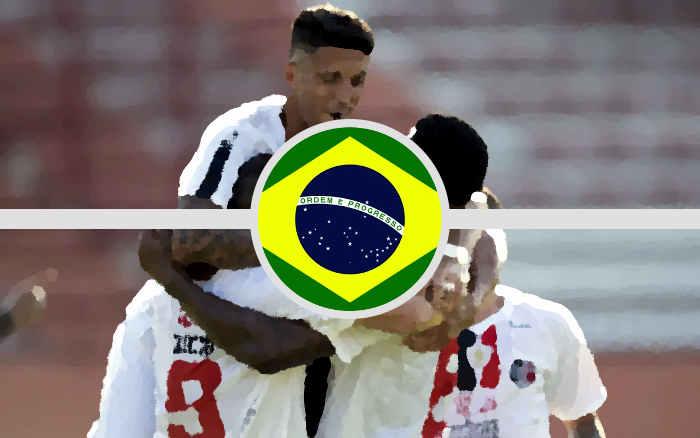 A tabela de jogos do Santa na Série C do Campeonato Brasileiro 2021; lista atualizada