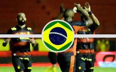 A tabela de jogos do Sport na Série A do Campeonato Brasileiro 2021; lista atualizada