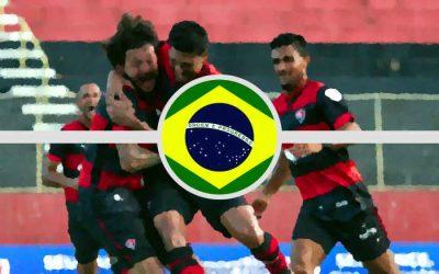 A tabela de jogos do Vitória na Série B do Campeonato Brasileiro 2021; lista atualizada