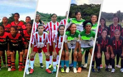 Com 12 jogos em 106 dias, Pernambucano Feminino de 2020 enfim chega à semifinal
