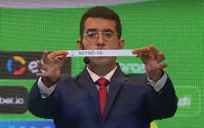 Estreias de Salgueiro e Retrô (em casa) e Santa Cruz e Sport (fora) na Copa do Brasil de 2021