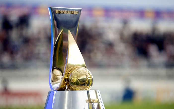 A tabela da Série B de 2021, com 6 clubes do Nordeste; a edição mais difícil da história