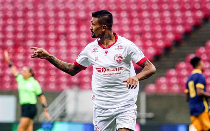 Náutico goleia o Retrô e segue arrancada 100% no Pernambucano; 20 gols em 6 jogos