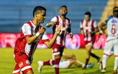 No Sertão, Náutico vence o Salgueiro e vira o único 100% no PE; 16 gols em 5 jogos