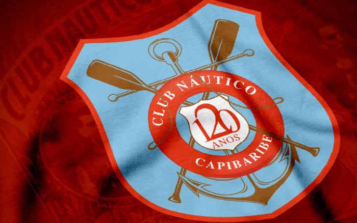 Com escudo especial, o 120º aniversário do Náutico; design remetendo ao 1º