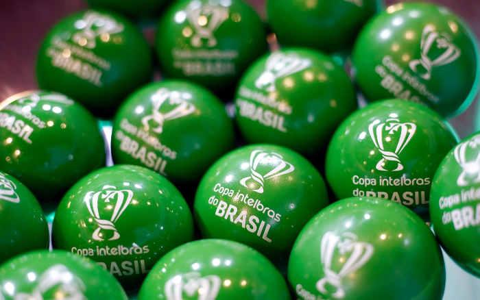Sorteio da 3ª fase da Copa do Brasil define Clássico-Rei; outros seis do NE na disputa