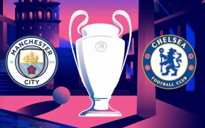 "City e Chelsea decidem a Champions. Mais que final caseira, é a cara do ""futebol moderno"""