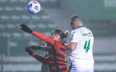 Sport vacila no fim e perde do Juventude em Caxias do Sul; a 3ª derrota em 4 jogos