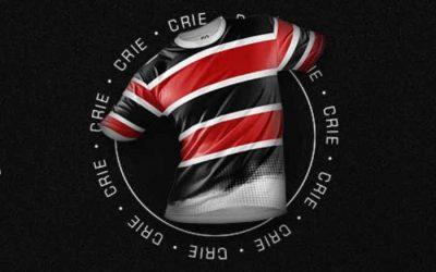 Após 5 anos, Santa Cruz reabre concurso para a criação de camisa. Agora, para 2021/2022