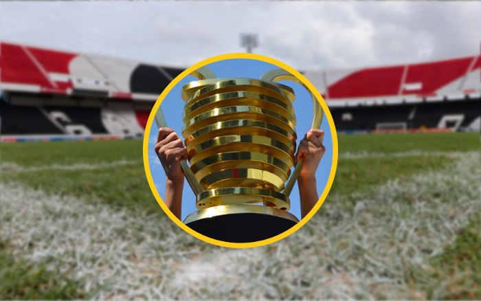 A Copa do Nordeste de 2022 é reformulada e preliminar ganha mais 16 clubes; lista pronta