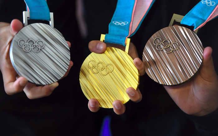 O histórico do quadro de medalhas olímpicas Pré-Tóquio 2020, com 0,8% do Time Brasil