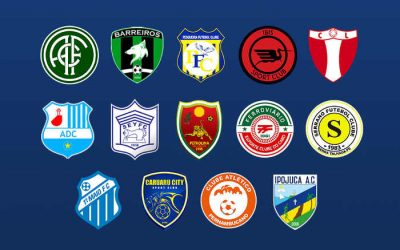 Com exigência de balanços, Série A2 do Pernambucano terá 14 clubes e 60 jogos