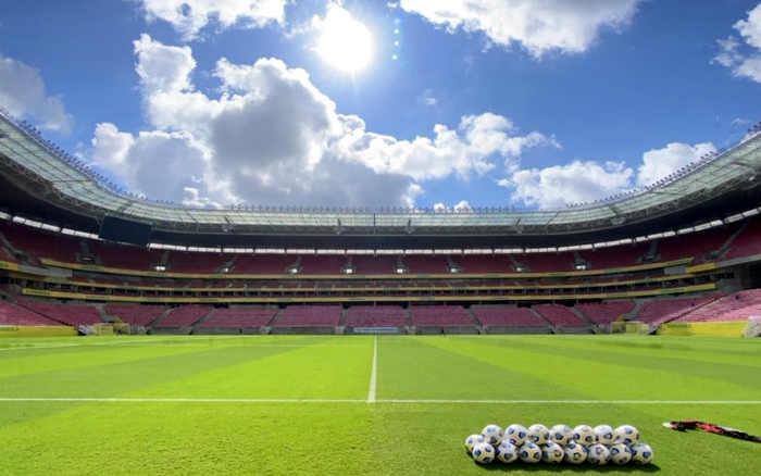 Governo de PE libera a volta da torcida aos estádios; capacidade inicial bem reduzida