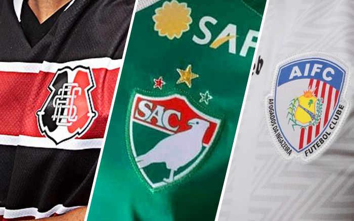 Série D | Sem acesso há 8 anos, PE terá 3 clubes em 2022: Santa, Salgueiro e Afogados