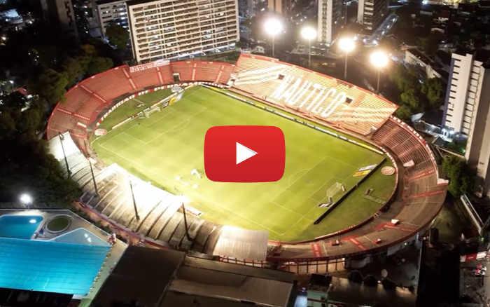 Vídeo | Os bastidores de Náutico 3 x 2 Goiás, pela Série B de 2021