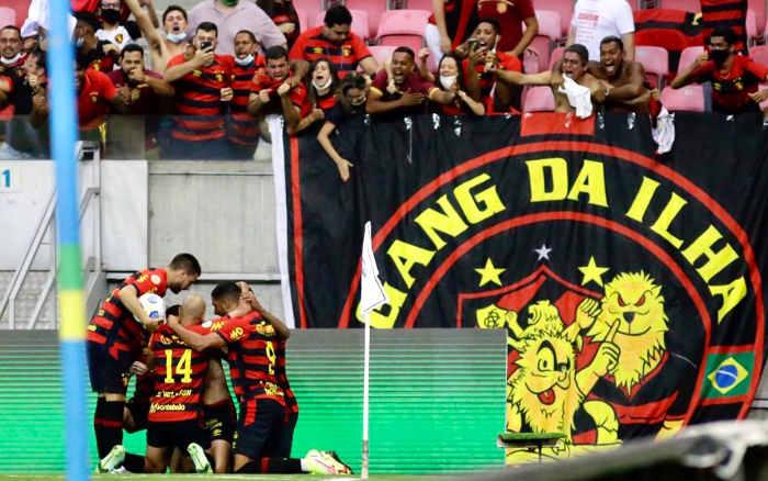 Sport faz o seu melhor jogo no BR, bate o Corinthians e vence 3ª seguida. Reação vs STJD