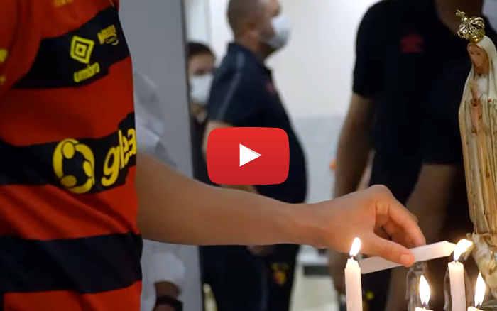 Vídeo | Os bastidores de Sport 1 x 0 Corinthians, pelo Brasileirão de 2021