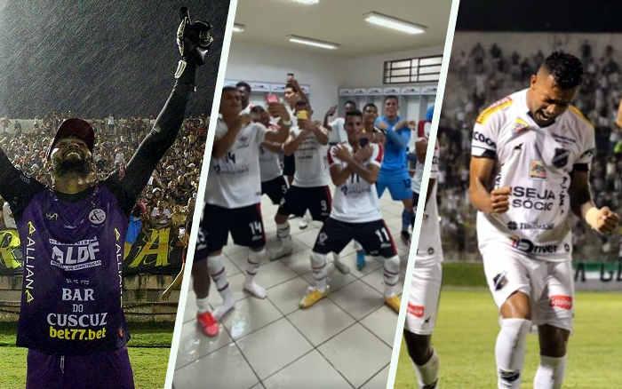 Nordeste emplaca 3 dos 4 acessos na Série D; futebol cearense ganha mais peso